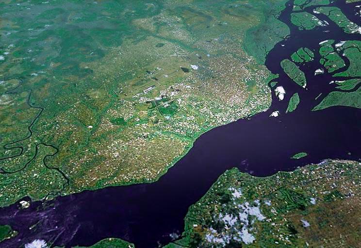 Le fleuve Congo Brazza10