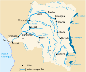 Le fleuve Congo Fleuve10
