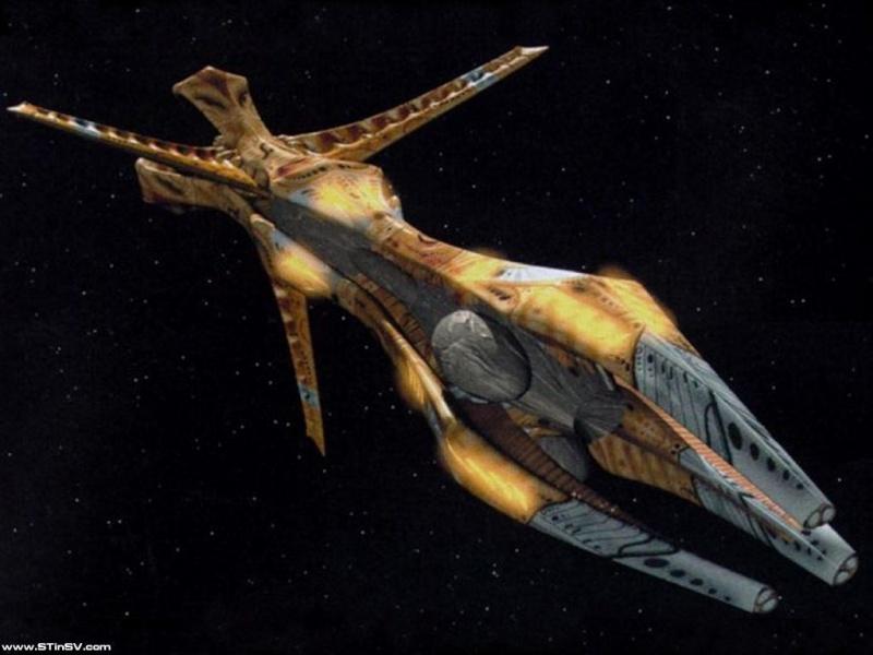 Mon apprentissage de Voyager Startr10