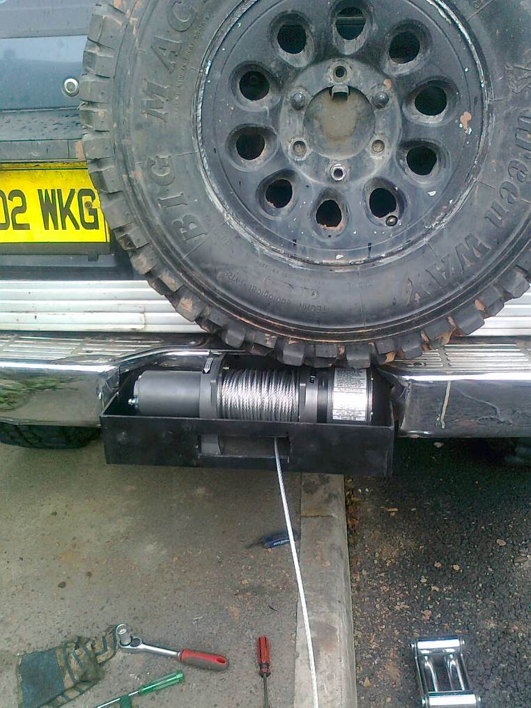 rogers back winch 02210