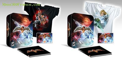 Soul calibur 4!! pack collector!! Soulca10
