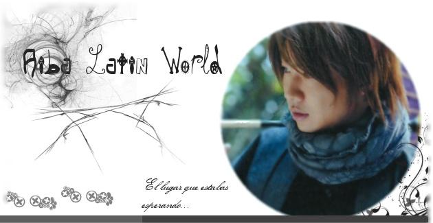 Aiba Latin World