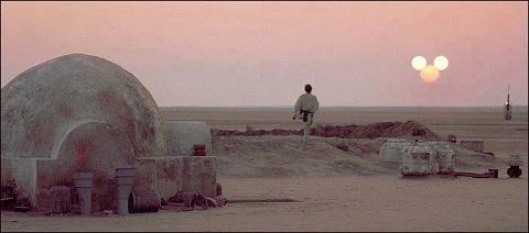 Disney rachète Star Wars 25436910