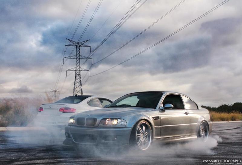 Photos Artistique de BMW ! ! ! 54719410
