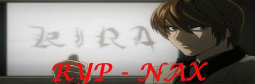 CLAN [NX] VS [RYP-NAX] RESULTADOS Kira2210
