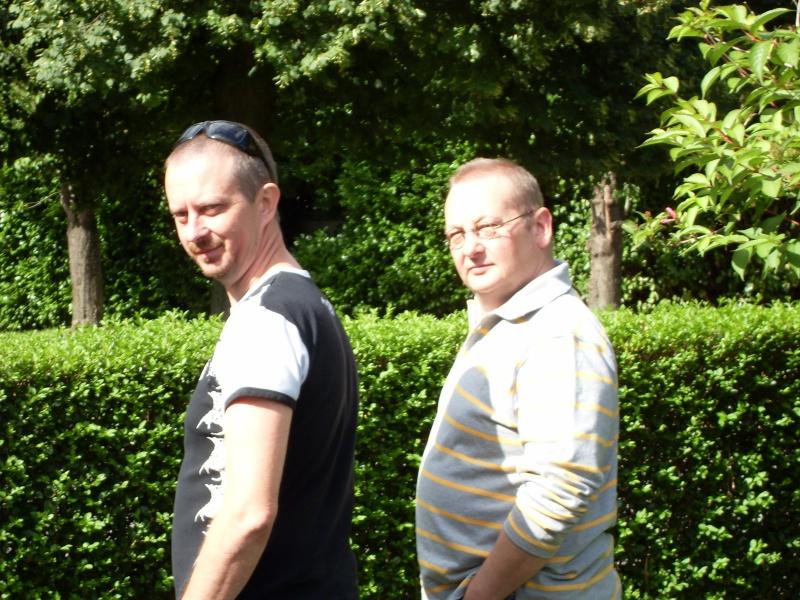 Retrouvailles de Joel, Willox et Bul le 20/07/08 Sdc10112