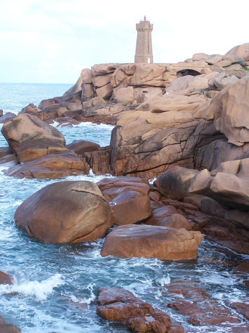 La Côte de Granite Rose à Ploumanac'h C_drik11
