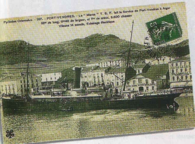 cartes postales d'algerie Img00415