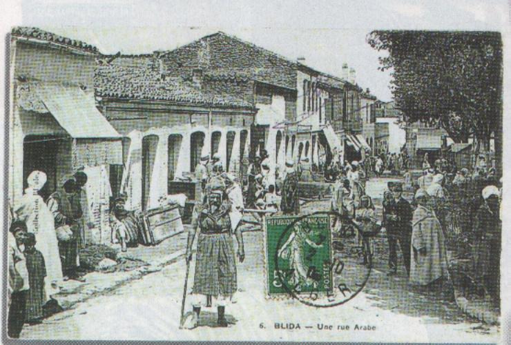 cartes postales d'algerie Img00422