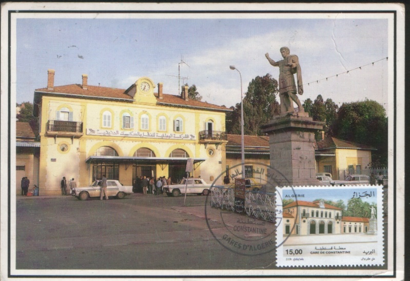 "Emission ""Gares d'Algérie"" du 09 Juillet - Page 2 Img01610"
