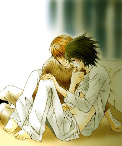 ~ Galeria Death Note][* 11413410