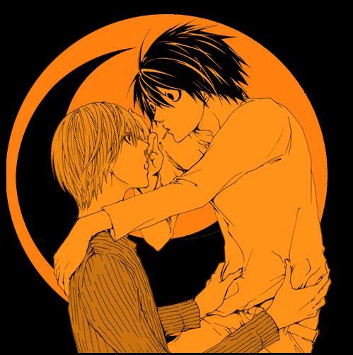 ~ Galeria Death Note][* 84003010