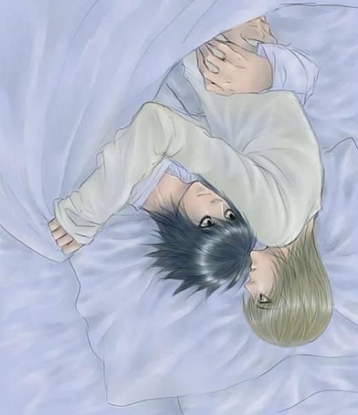 ~ Galeria Death Note][* 84003910