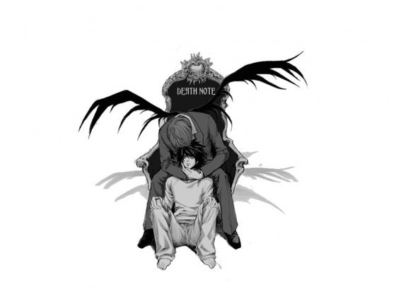 ~ Galeria Death Note][* 84007810