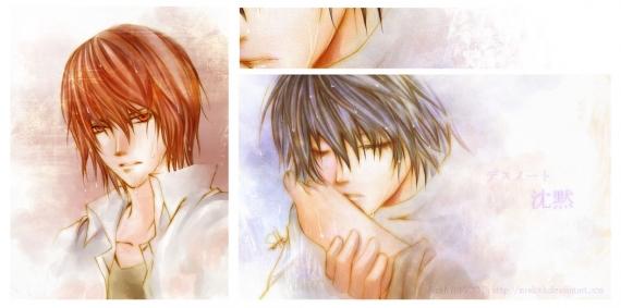 ~ Galeria Death Note][* 84009410