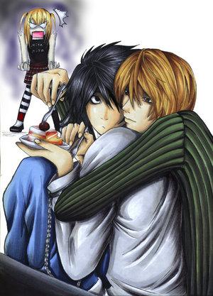 ~ Galeria Death Note][* Death_11