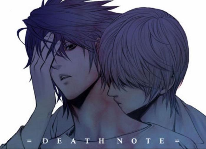 ~ Galeria Death Note][* Deathn10