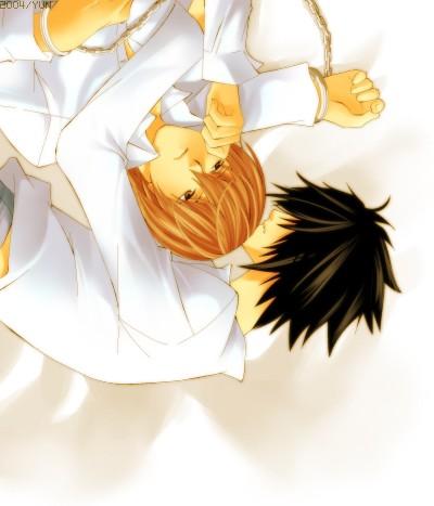~ Galeria Death Note][* Ik10
