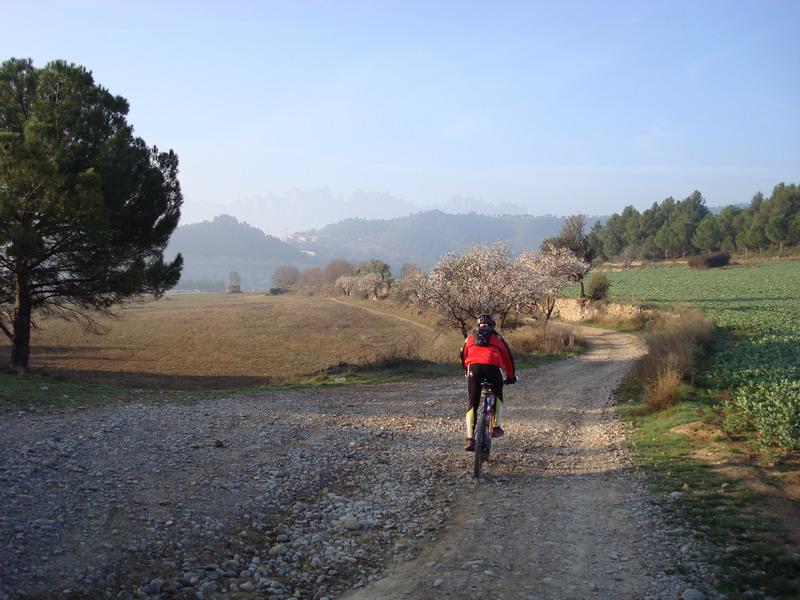 Diumenge02-03-2008- El Poal - Montserrat - El Poal Dsc01844
