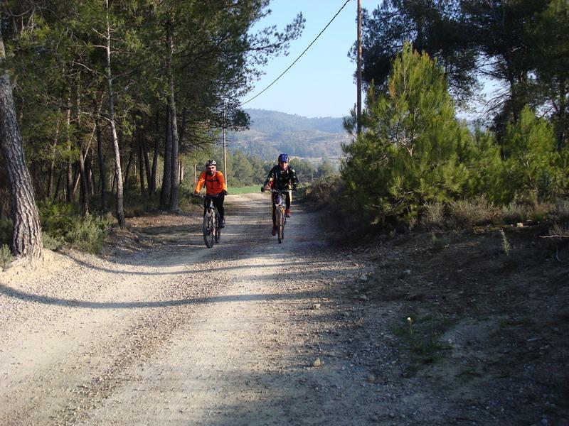 Diumenge02-03-2008- El Poal - Montserrat - El Poal Dsc01932
