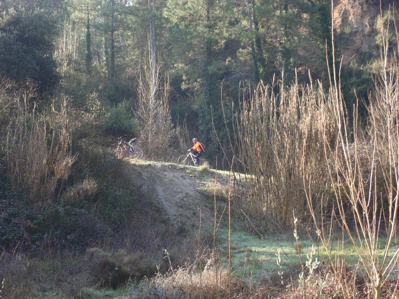 Diumenge02-03-2008- El Poal - Montserrat - El Poal Dsc01934