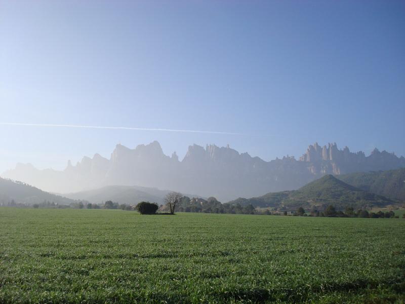 Diumenge02-03-2008- El Poal - Montserrat - El Poal Dsc01936