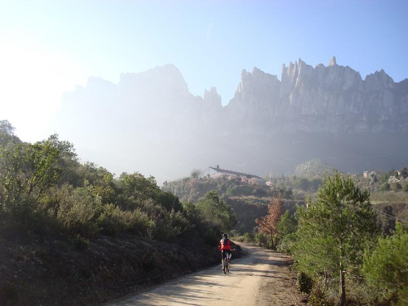 Diumenge02-03-2008- El Poal - Montserrat - El Poal Dsc01940