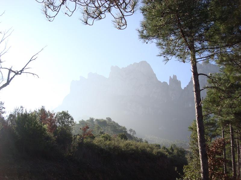 Diumenge02-03-2008- El Poal - Montserrat - El Poal Dsc01941
