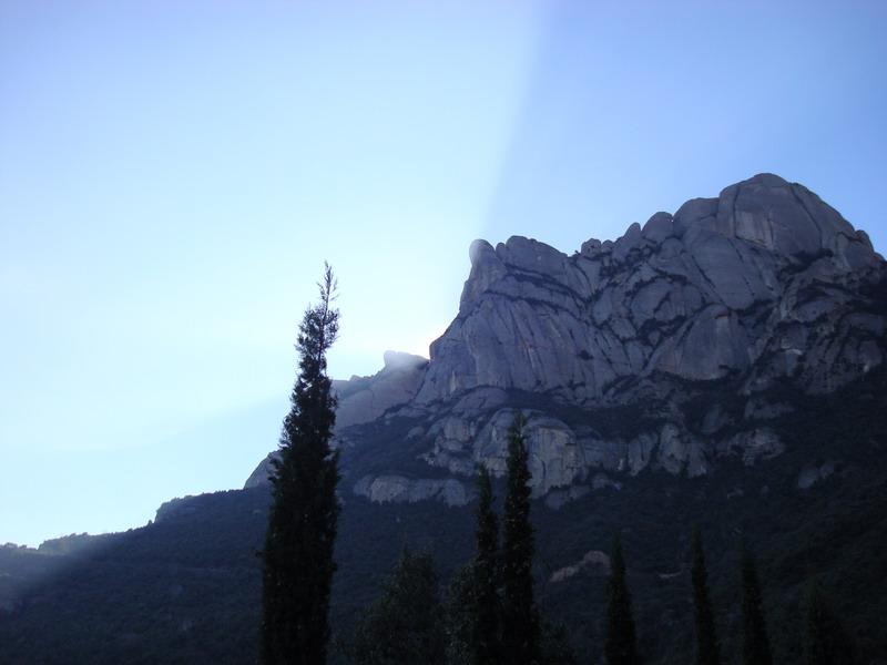 Diumenge02-03-2008- El Poal - Montserrat - El Poal Dsc01944