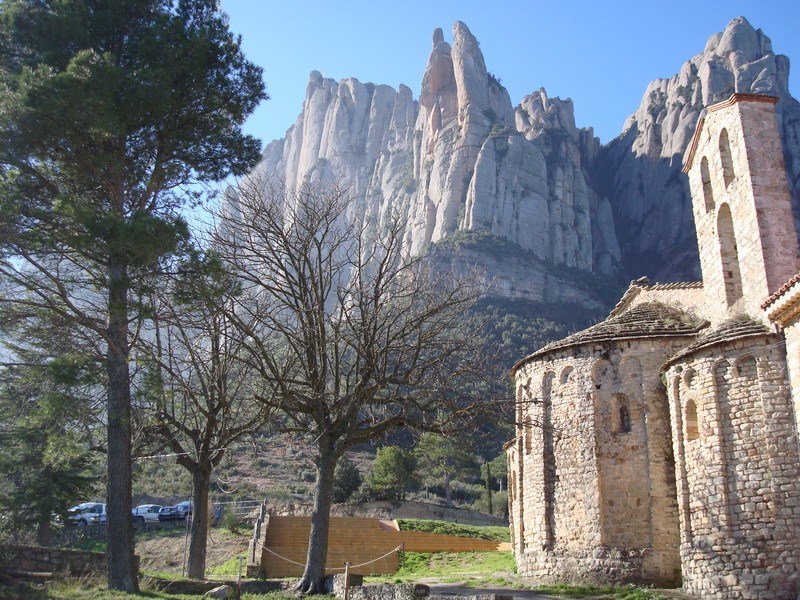 Diumenge02-03-2008- El Poal - Montserrat - El Poal Dsc01945