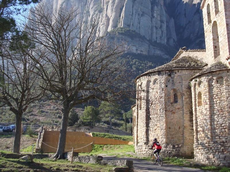 Diumenge02-03-2008- El Poal - Montserrat - El Poal Dsc01946