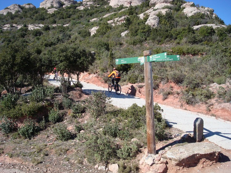 Diumenge02-03-2008- El Poal - Montserrat - El Poal Dsc01951