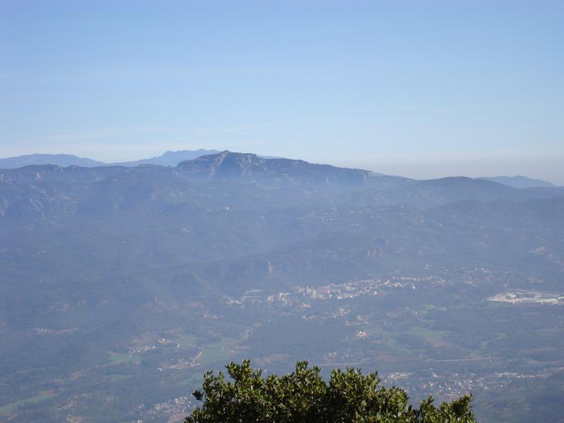 Diumenge02-03-2008- El Poal - Montserrat - El Poal Dsc01952