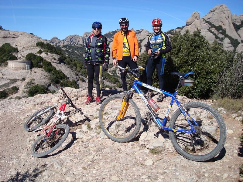 Diumenge02-03-2008- El Poal - Montserrat - El Poal Dsc01955