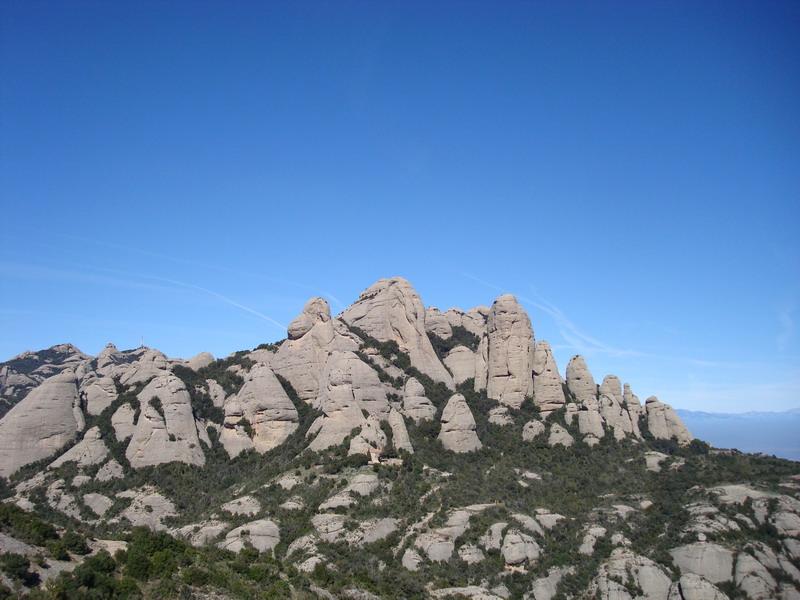 Diumenge02-03-2008- El Poal - Montserrat - El Poal Dsc01959