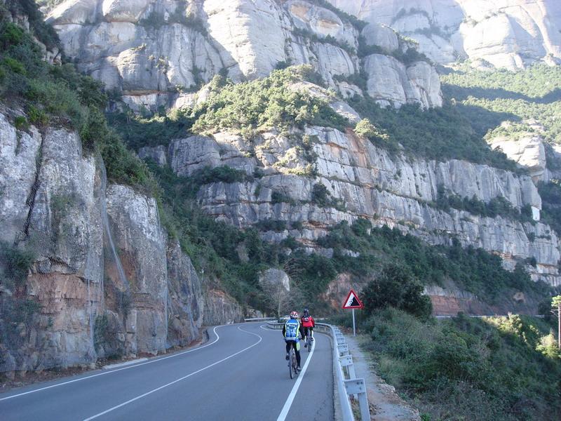 Diumenge02-03-2008- El Poal - Montserrat - El Poal Dsc01961