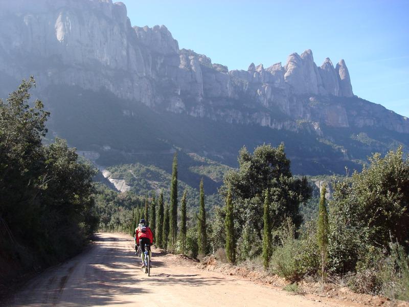 Diumenge02-03-2008- El Poal - Montserrat - El Poal Dsc01962