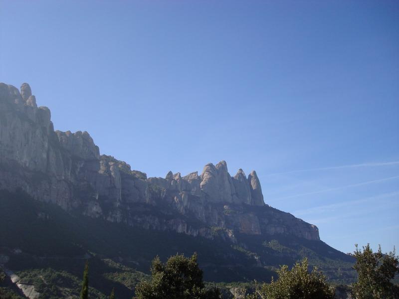Diumenge02-03-2008- El Poal - Montserrat - El Poal Dsc01963