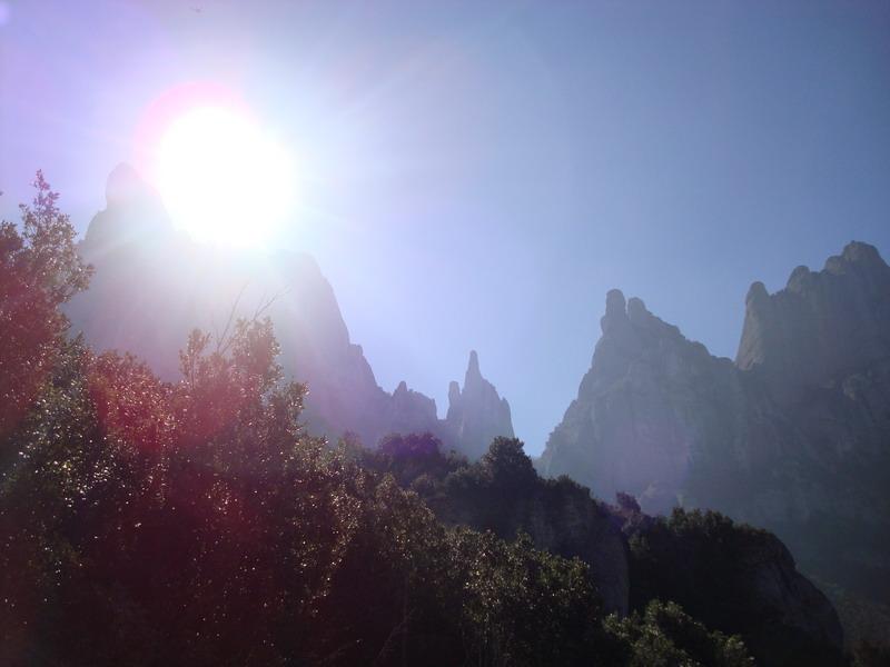 Diumenge02-03-2008- El Poal - Montserrat - El Poal Dsc01964