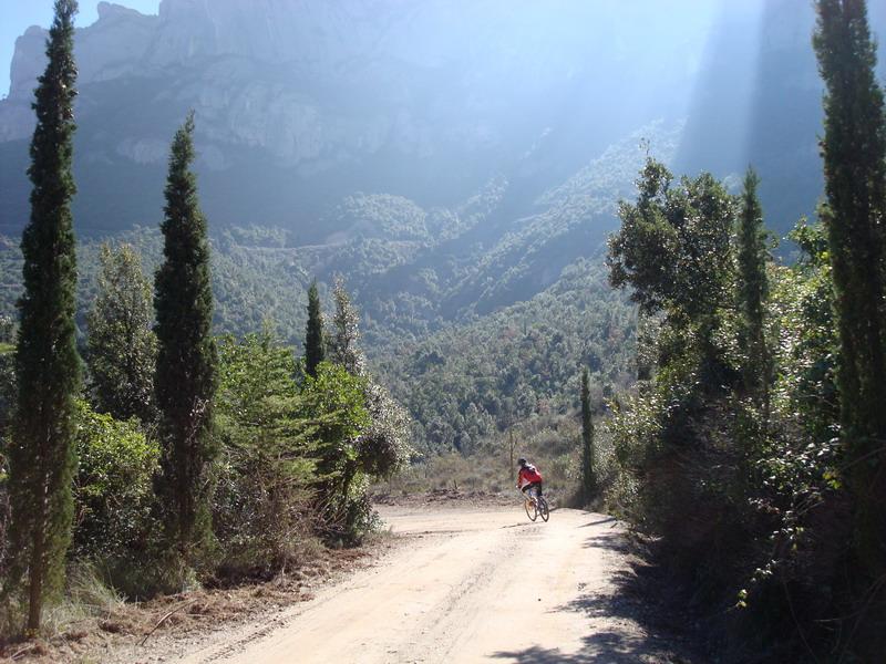 Diumenge02-03-2008- El Poal - Montserrat - El Poal Dsc01966
