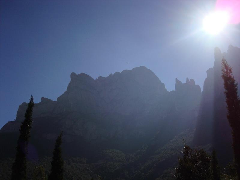 Diumenge02-03-2008- El Poal - Montserrat - El Poal Dsc01967