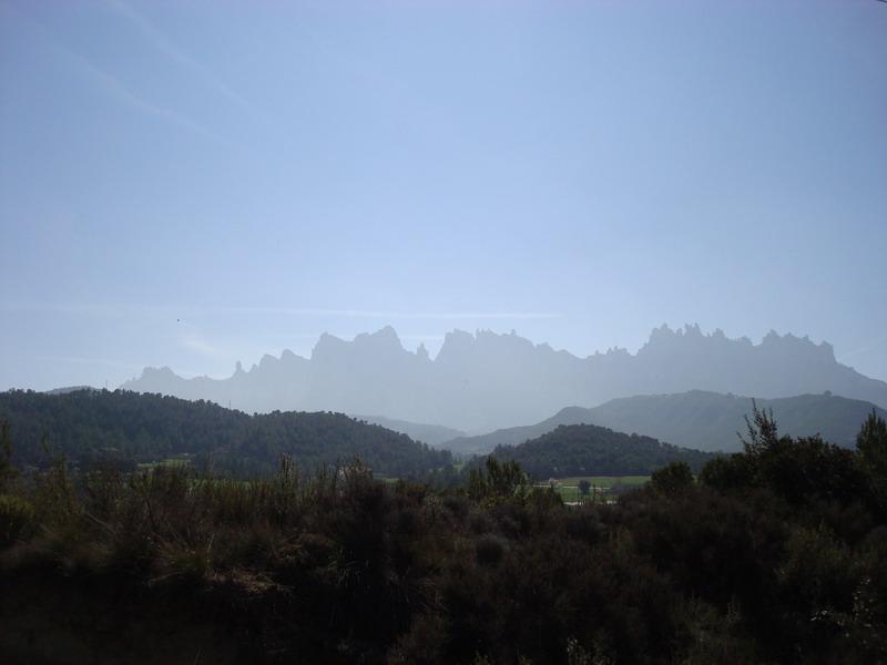 Diumenge02-03-2008- El Poal - Montserrat - El Poal Dsc01968