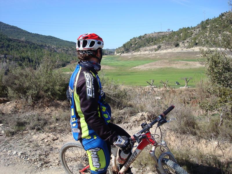 Diumenge02-03-2008- El Poal - Montserrat - El Poal Dsc01969