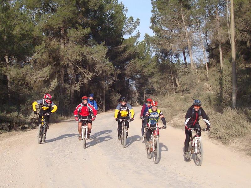 Dissabte 08-03-08 El Puig de la Balma Dsc02010