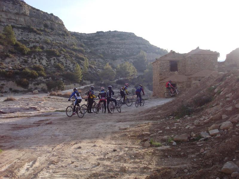 Dissabte 08-03-08 El Puig de la Balma Dsc02112