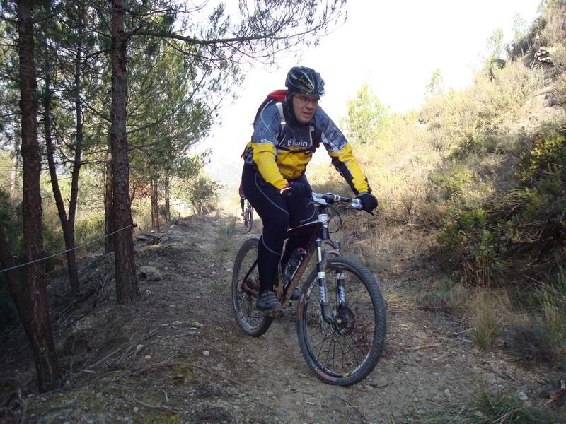 Dissabte 08-03-08 El Puig de la Balma Dsc02130