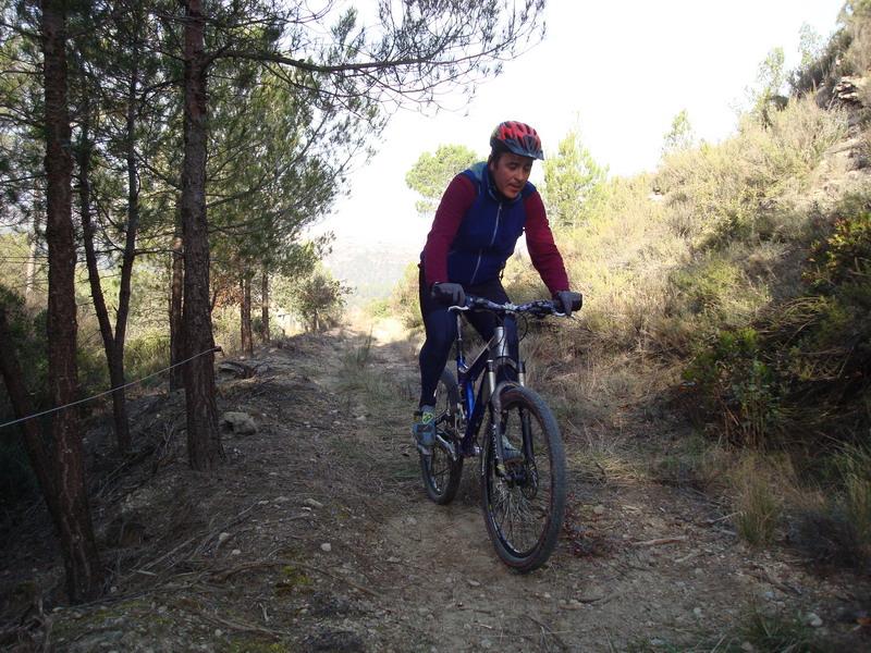 Dissabte 08-03-08 El Puig de la Balma Dsc02131