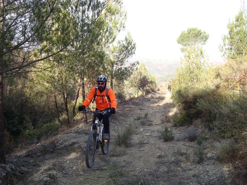 Dissabte 08-03-08 El Puig de la Balma Dsc02132