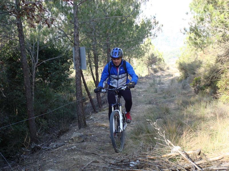 Dissabte 08-03-08 El Puig de la Balma Dsc02134