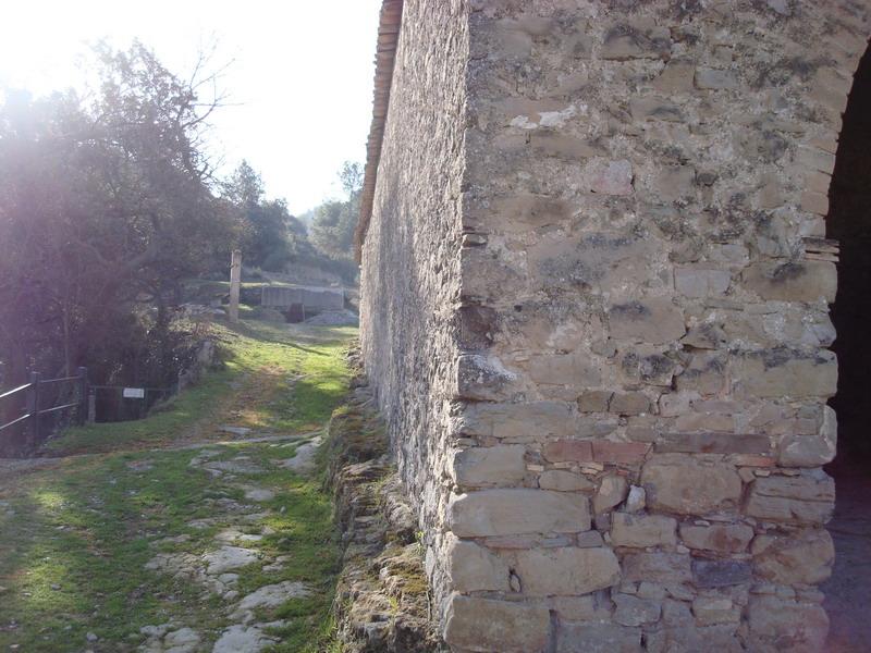 Dissabte 08-03-08 El Puig de la Balma Dsc02137